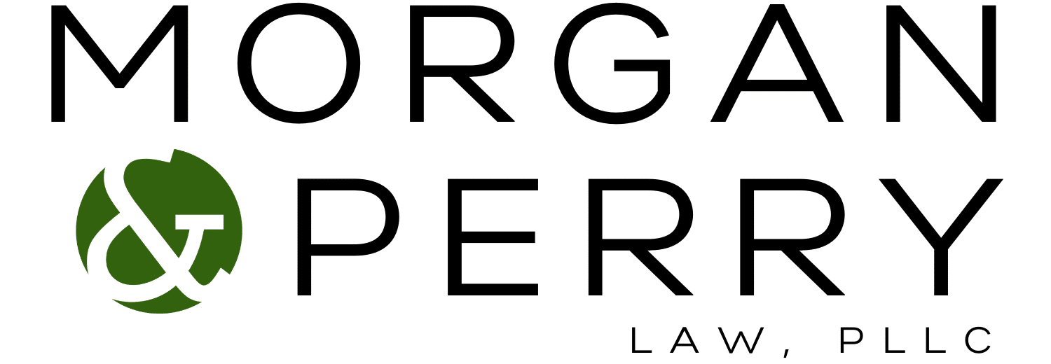 Morgan and Perry Law
